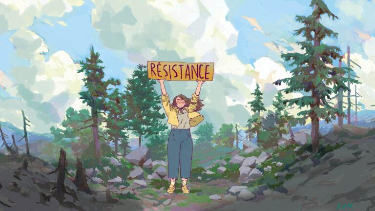 justine-thibault-résistance